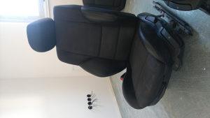 Sjedista BMW E46
