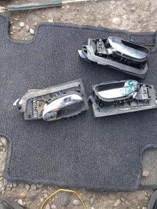 Steka steke Peugeot 307