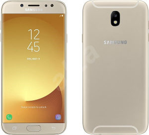 Samsung Galaxy J5 2017 Dual Sim Gold