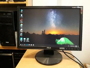 """ASUS LCD monitor - 19"""""""