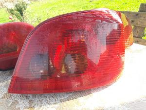 Peugeot 307 stopke