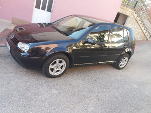 GOLF 4 2002 GOD, 1.9 TDI