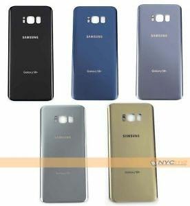 Samsung zadnja stakla