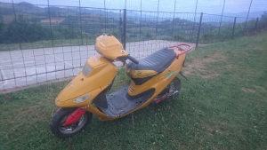 Prodajem motor 50cc