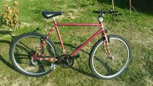 Biciklo za djelove