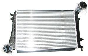 Interkuler hladnjak zraka Golf 5 Pasat (1.9 i 2.0 TDI)
