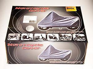 Cerada Za Motor 246x105x127cm