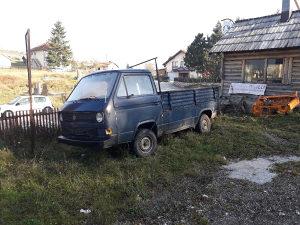 Kombi t2 kamionet