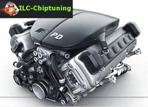 Chip Tuning Audi A3 2.0TDI 140KS 170KS Chiptuning