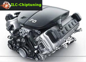 Chip Tuning Vw Golf 5 2.0TDI 140PS 170PS Chiptuning