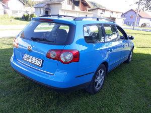 Volkswagen Passat 2007 god