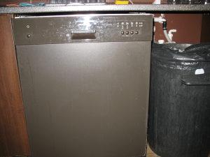 mašina za pranje sudja (ugradbena)