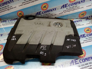 Poklopac motora VW Passat 6 BLS 09g AE 043