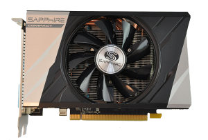 Sapphire AMD Radeon R9 380 mini ITX OC