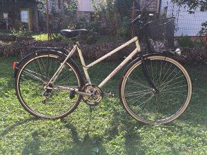 Bicikl MONDIA CITY, fantastican, najpovoljnije