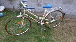 Biciklo puch