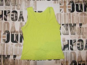 Majica Bez Rukava Velicina M