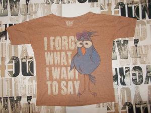 Majica Kratkih Rukava Bershka Velicina M