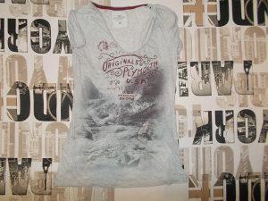 Majica Kratkih Rukava Velicina M