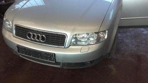 Audi a4 dijelovi