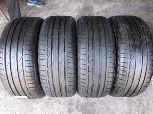 Ljetne gume Bridgestone 225 50 17