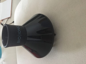 Difjuzer Bio Ionic za kosu