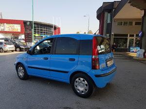 Fiat Panda 2004 god. 1.1i...MOZE ZAMJENA