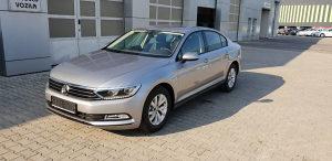 Volkswagen Passat 1.6 TDI LED