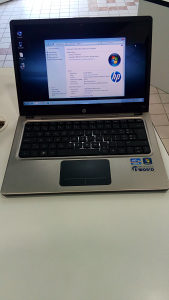 HP Folio 13 Ultra Slim i5-2467M/4GB RAM/120GB SSD