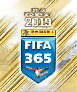 FIFA 365 2019 RAZMJENA