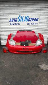 Toyota Yaris 2000 Dijelovi(Auto Otpad Siljo)