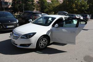 Opel Insignia 2.0 cdti, 2015.god., kao NOVO
