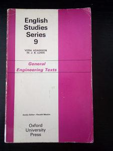 English Studies Series 9 / General Engineering Text