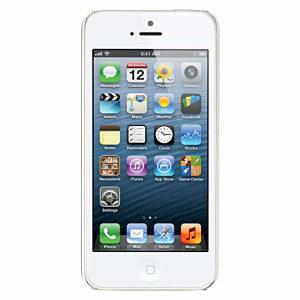 iPhone 5 white Otkljucan