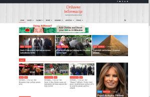 WEB Stranica + Hosting