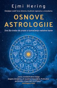 USKORO: Osnove astrologije - Ejmi Hering