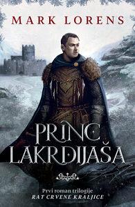 USKORO: Princ lakrdijaša - Mark Lorens