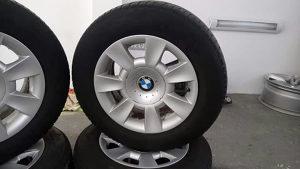 """Felge 15"""" 5x120 BMW"""