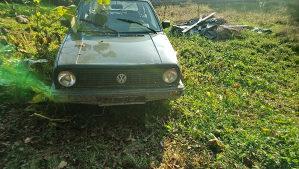Volkswagen Golf quattro