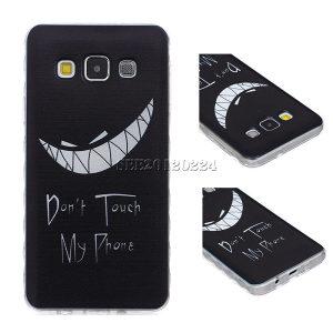 Maska sa printom za Samsung Galaxy A3/SM-A3000