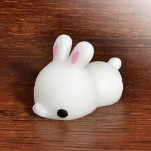 Squishy igračka za stiskanje anti-stres ljigavac