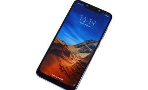 Xiaomi Pocophone F1 6GB RAM 64GB ROM Crni Black