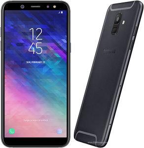 Samsung Galaxy A6 (2018) 64GB ROM Dual SIM A600