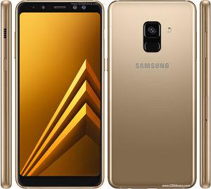 Samsung Galaxy A8 (2018) 64GB ROM Dual SIM A530