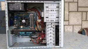 GAMING i5 treće/8 gb/GTX 580 1,5 GB