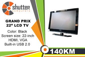"""Monitor TV Granprix LT239HD 22"""""""