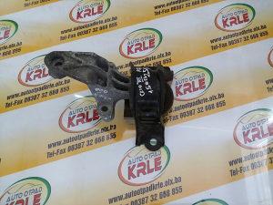 Nosac motora Clio 3 1.5 DCI 2010 KRLE 25613
