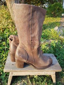 Air Step duboke cizme