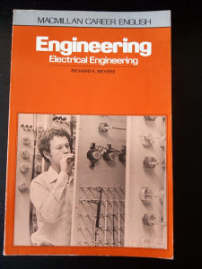 Engineering - Electrical Engineering Richard A. Mayers