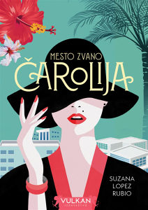 USKORO: Mesto zvano čarolija - Suzana Lopez Rubio